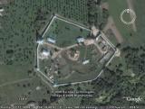 Google Earth Брянск: Свенский монастырь